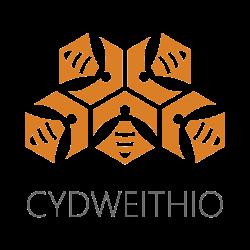 cydweithio logo